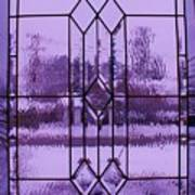Window I Poster