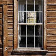 Window In A Window Poster