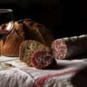 Wine Poster