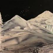 Winter Slumber Poster