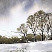 Winter Sowood Poster