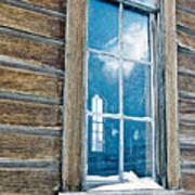 Winter Windows Poster