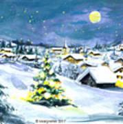 Winterwonderland Poster