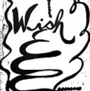 Wish Poster