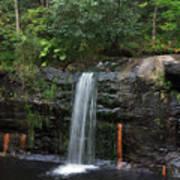 Wolf Creek Falls Poster