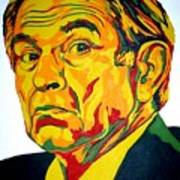 Wolfowitz Poster