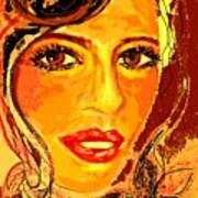 Woman Poster