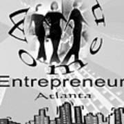 Women Entrepreneurs Poster