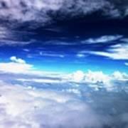 Wonder Of Cloudz Poster