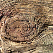 Wooden Eye 1 Poster
