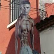 Workout Fail Poster