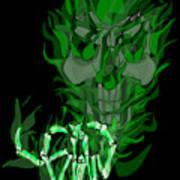 Wraith Poster