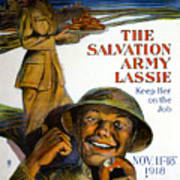 Wwi Poster Poster