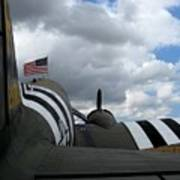 Douglas C-47 Skytrain 1 Poster