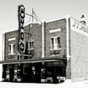 Wyoming Theater 2 Poster