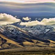 Wyoming Vi Poster