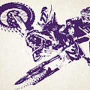 X Games Motocross 3 Poster