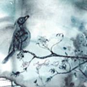 X-ray Vision I Poster