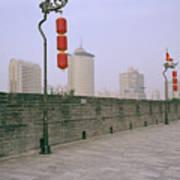 Ancient Xian Poster
