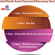 Xlsx Password Recovery Poster