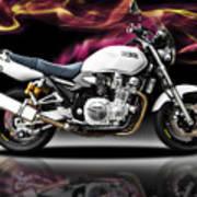 Yamaha Poster