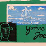 Yankee Joe 2 Poster by Joe Michelli
