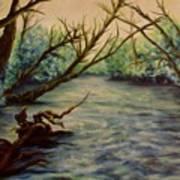 Yellow Breeches Creek Pennsylvania Poster