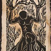Yggdrasil Poster