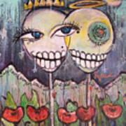 Yo Soy La Luna Poster