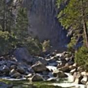 Yosemite Poster