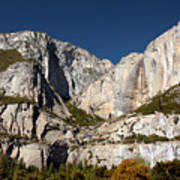 Yosemite View Poster
