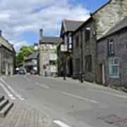Youlgrave - Derbyshire Poster