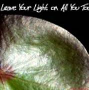Your Light Poster