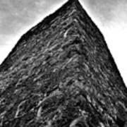 Yulee Sugar Mill Ruins Poster