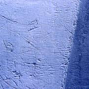 Zambonied Ice Poster