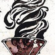Zebratini Poster