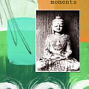 Zen Moments Poster