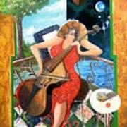 Zoraida Poster