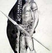 Zulu Roarkes Drift Poster