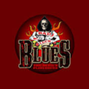 Bad Luck Blues Poster