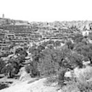 Bethlehem 1886 Poster