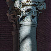 Sant'agnese Fuori Le Mura Poster