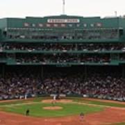 Toronto Blue Jays V Boston Red Sox Poster
