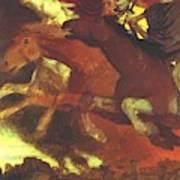 War 1896  Poster