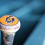 Baltimore Orioles V Detroit Tigers Poster