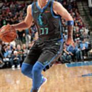 Sacramento Kings V Dallas Mavericks Poster