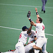 1987 World Series  St. Louis Cardinals 1987 Poster