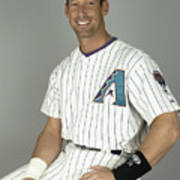 Diamondbacks Photo Day Poster