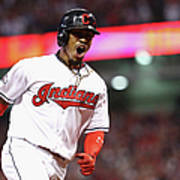 Division Series - Boston Red Sox V 2 Poster