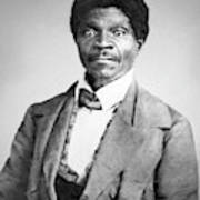 Dred Scott, American Civil Rights Hero Poster